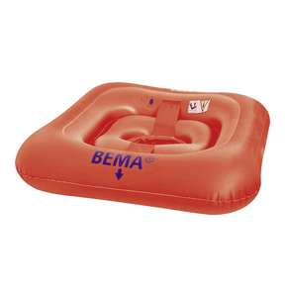 Happy People™ - Bema Baby-Schwimmsitz (72x70cm/4 Luftkammern) ab €4,06 [@Galeria-Kaufhof.de]