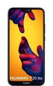 congstar Allnet Flat Plus - Sommeraktion | 10GB + Allnet Flat + Huawei P20 lite