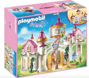 Playmobil Princess - 6848 - Prinzessinnenschloss