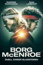 »Borg vs. McEnroe« für 0,99€ bei iTunes/Amazon leihen