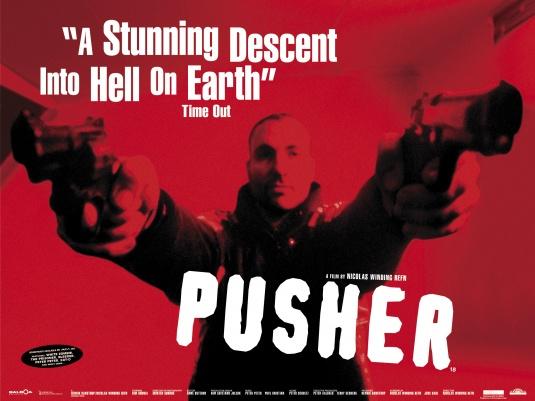 Pusher Trilogie - kostenlos im Stream bei [Netzkino]