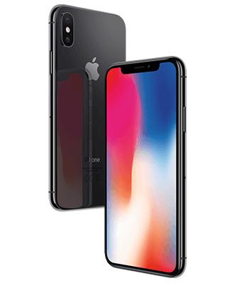 iPhone X für 99€ + o2 Allnet-Flat mit 60GB LTE