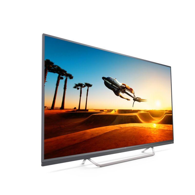 "Philips 65PUS7502 164cm 65"" 4K UHD Ambilight Smart Fernseher [Cyberport]"