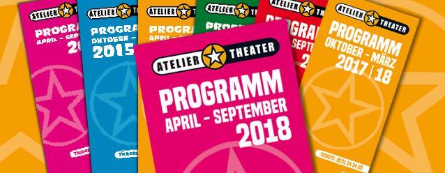 Köln: Juli 2018 - viele gratis Comedy Veranstaltungen im WirtzHaus ( Ateliertheater)