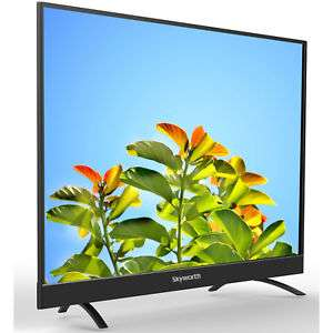 [Alternate / ebay --> Umzugsdeal] Skyworth 55U5A14G 55 Zoll UHD LED Fernseher Smart TV Triple Tuner