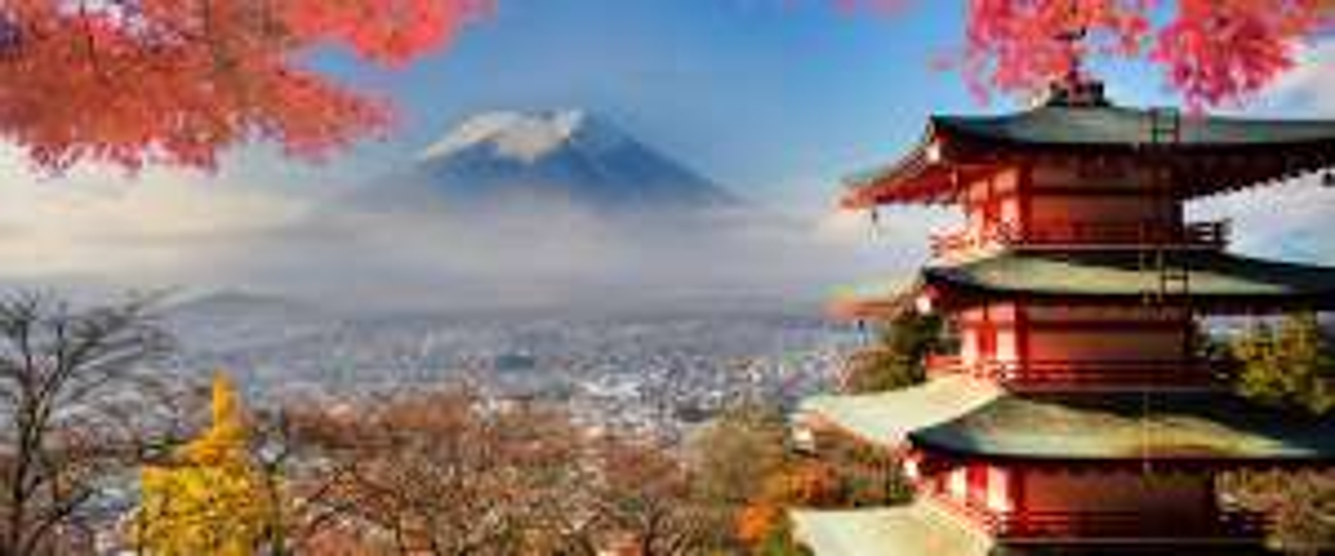 Japan / Südkorea / Thailand uvm. [Januar - März] Gabelflüge ab Genf oder Budapest nach Asien und zurück nach Frankfurt oder München ab 235 € inkl. Gepäck / z.B. Seoul für 289 €, Tokio für 322 €