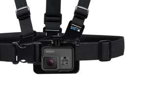 GoPro Chest Mount Harness Chesty - Lokal Mediamarkt Berlin Mitte
