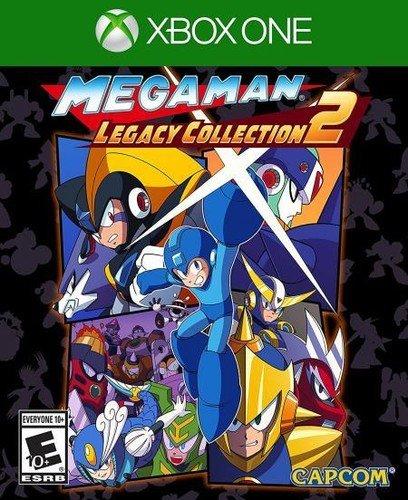 Mega Man Legacy Collection 2 (Xbox One) für 15,04€ (Amazon.com)