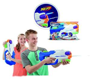 Nerf Super Soaker Dartfire für 10€ (Amazon + Toysrus)