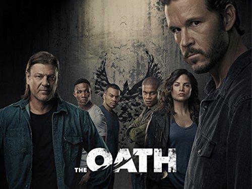 The Oath - 2 Gratis Folgen (HD) zum KAUFEN [Amazon Video]
