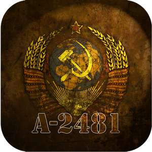 [Google Playstore] A-2481