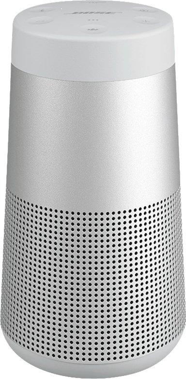 Lokal Media Markt Elmshorn Bose SoundLink Revolve Bluetooth für 111€