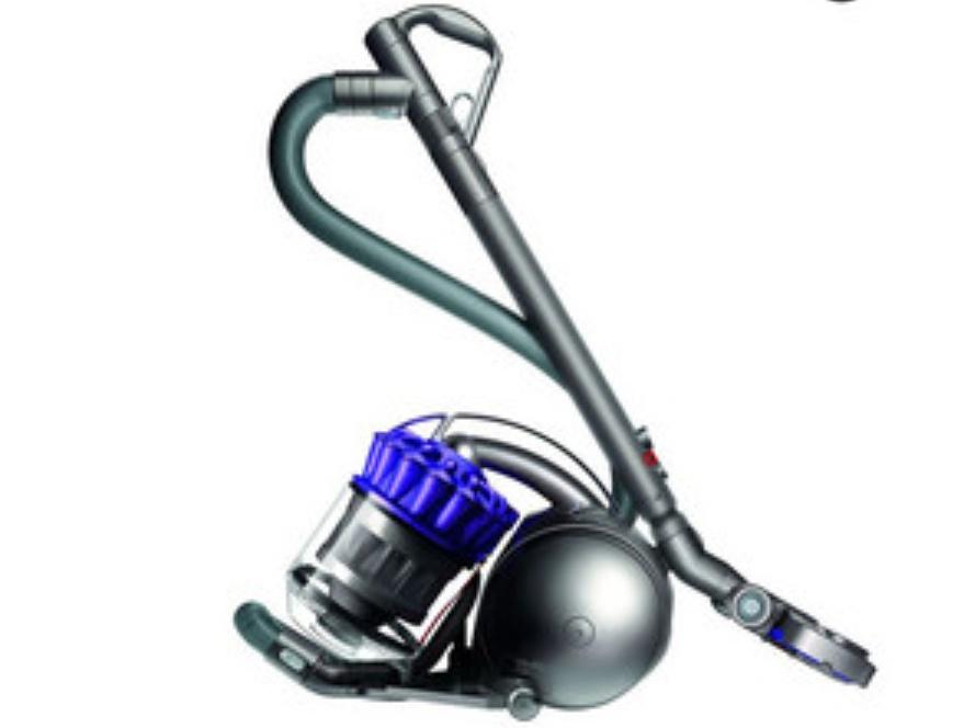 Dyson Ball Parquet Plus + Cyclone Staubsauger Beutellos 600 Watt // Zudem Dyson V7 für 265,90€ statt 299,90€