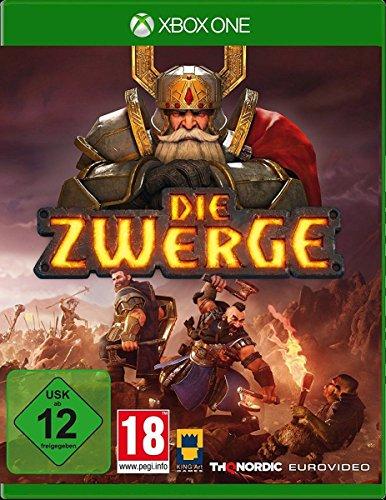 Die Zwerge (Xbox One) für 11,67€ (Amazon Prime)