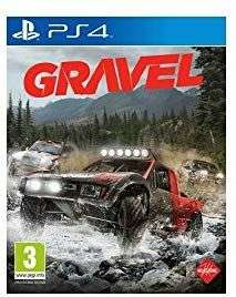 Gravel (PS4) (UK Version)