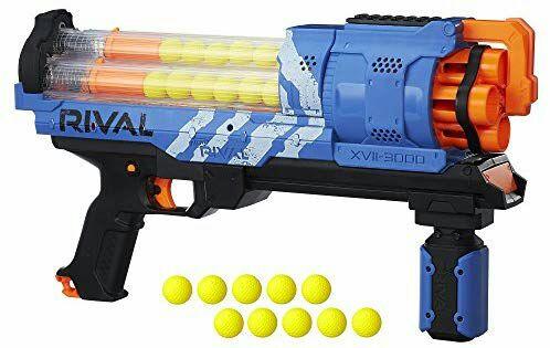 [Amazon.fr] Nerf Rival Artemis XVII-3000 Gun