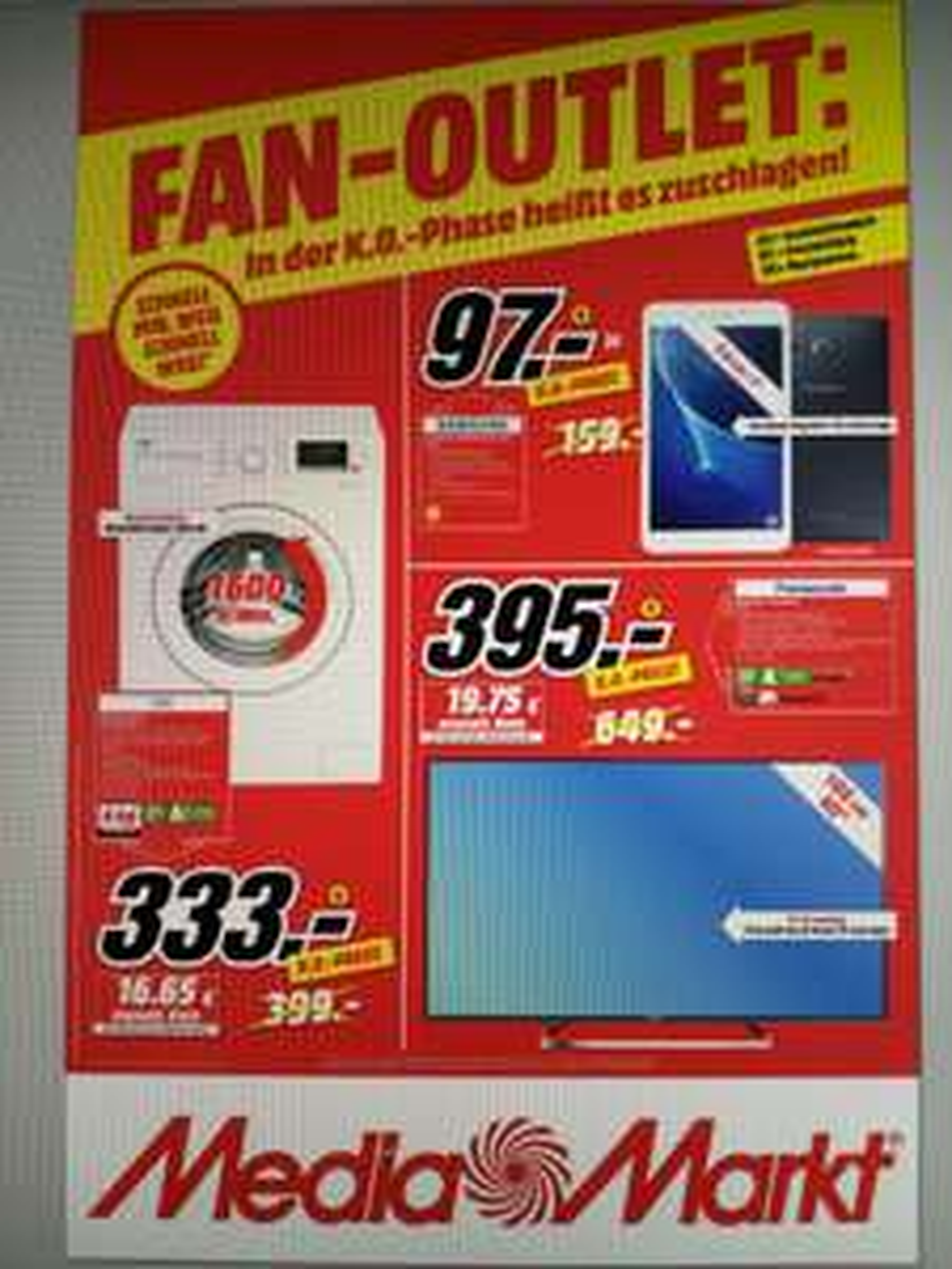 [Lokal Lingen/Meppen] Mediamarkt - Destiny 2 PC 5€ / X BOX One X 399€ / Kenwood KCC 9040 + Zubehör 895€