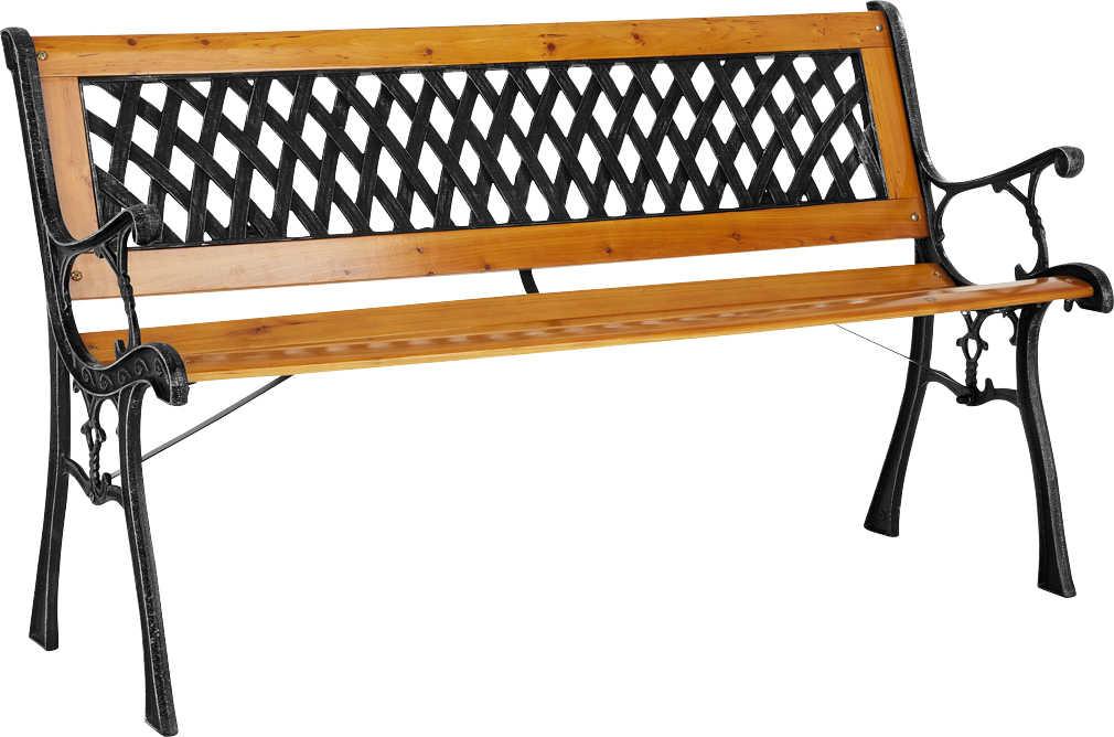 Kaufland-Gartendeals ( ab 12.07.) - Holzbank (ca. 126 x 45 x 73,5 cm) für 19,99 €, Schutzhülle für Hollywoodschaukel für 4,99 €