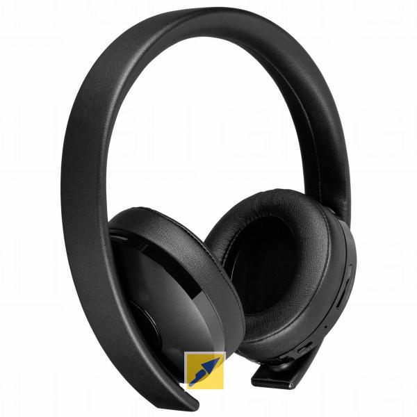 Sony PS4 Wireless Headset 2.0 Gold version als Vorbestellung für 60 € inkl. VK (Technikdirekt mit Masterpass Aktionsgutschein)