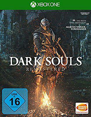 Dark SoulsRemastered (Xbox One) (Amazon Prime)