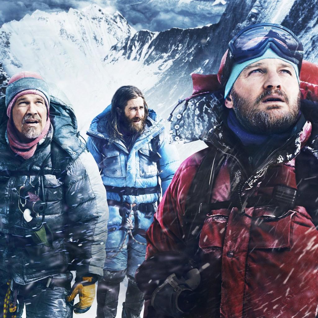 HD-Leihfilme für 0,90€ bei chili.tv: z.B. »Everest«