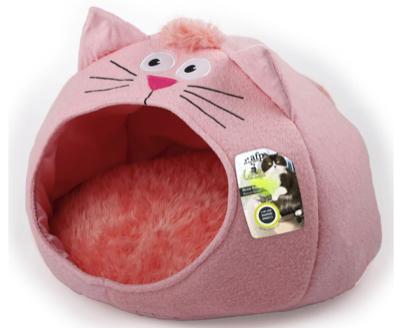 10% Rabatt auf Tierbedarf bei Rakuten, z.B. Catzilla Katzenhöhle