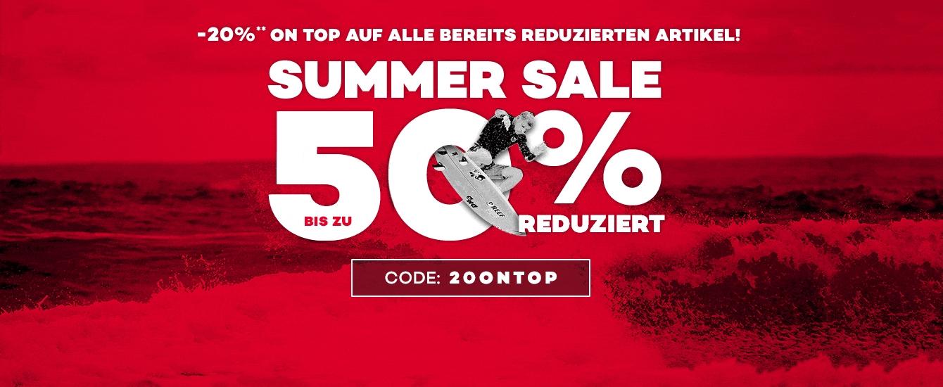 20% Extrarabatt auf Sale bei Planet Sports, z.B. mit der Nike Icon Kapuzenpullover für 33,68€ statt 42,20€
