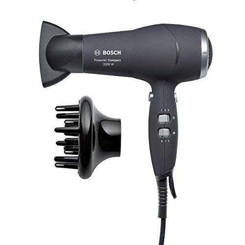 (Amazon, Mediamarkt, MM Ebay)  Bosch PHD9940 Profi-Haartrockner ProSalon PowerAC Compact, 2200 Watt