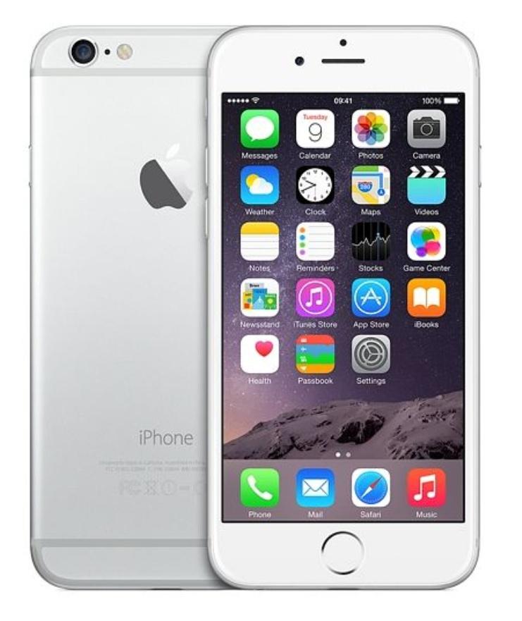 Apple iPhone 6S 128GB silber oder gold, neu // mit ebay-plus 384€ // mit Umzugsdeal 359,10€