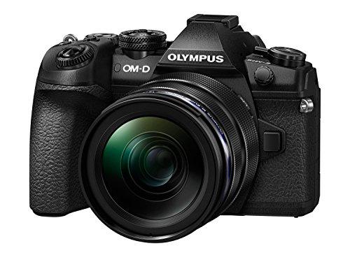 Olympus OM-D E-M1 Mark II mit gutem M.Zuiko Digital ED 12-40 mm f2.8 PRO Objektiv Kit