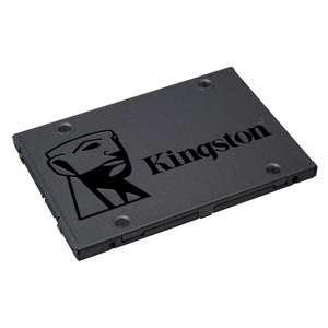 "[Cyberport] Kingston A400 480GB TLC SSD 2.5"" SATA600"