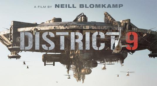 District 9 (HD) zum Leihen für 0,99€ [Amazon Video/Google Play]