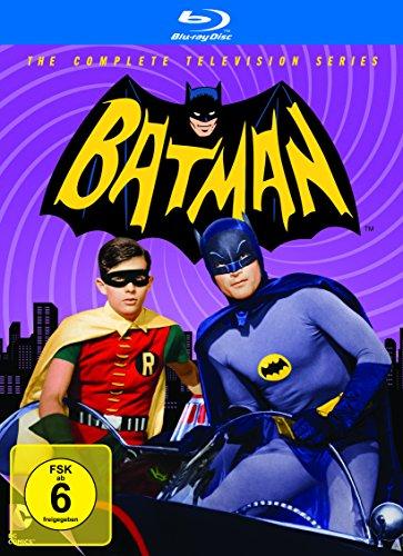 [amazon.de] Batman - Die komplette Serie
