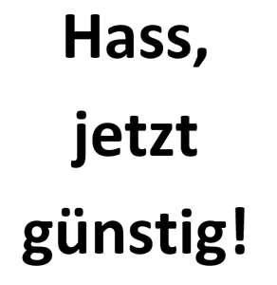 Hass Avocado / REWE City / Düsseldorf und Berlin / Lokal