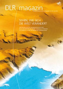 DLR-Magazin - Abo dauerhaft kostenlos