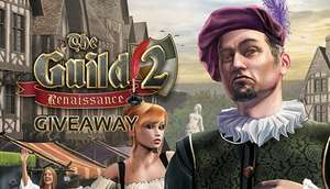 The Guild II : Renaissance (PC) kostenlos (Gamesessions)
