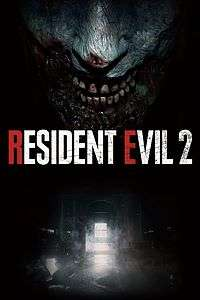 Resident Evil 2 (Xbox One) für 37,38€ (Xbox Store AR VPN)