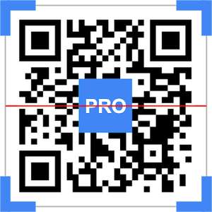 [Google Playstore] QR & Barcode Scanner PRO
