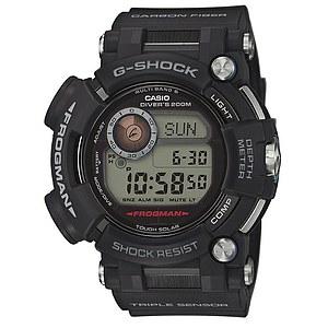 CASIO Taucheruhr Frogman Premium G-Shock GWF-D1000-1ER