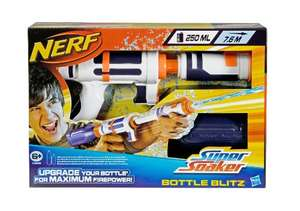 amazon Super Soaker Bottle Blitz 7,99 kostenloser versand