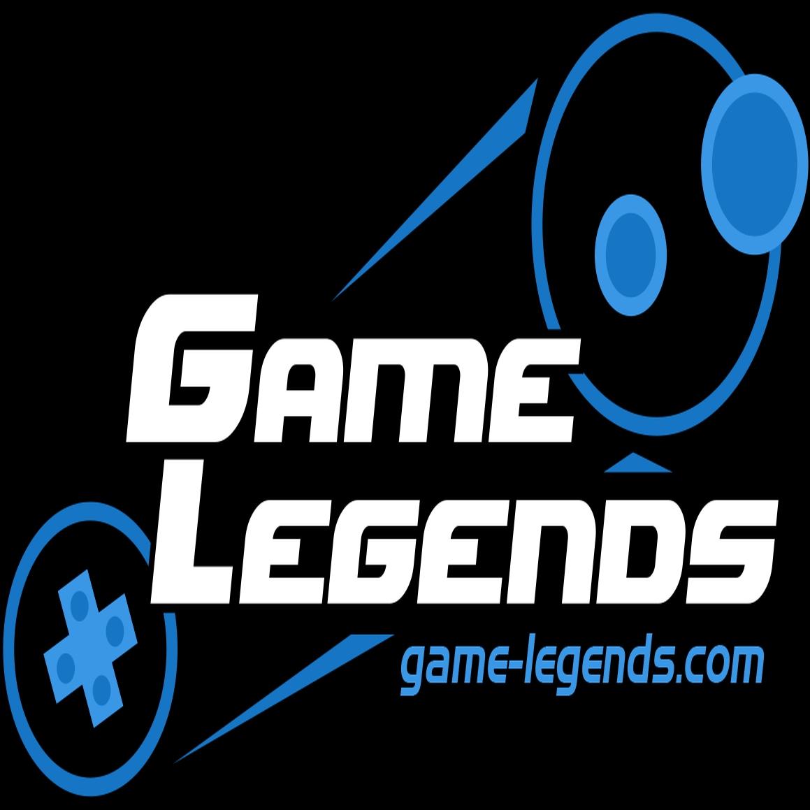 10% Discount Voucher @ Game-Legends