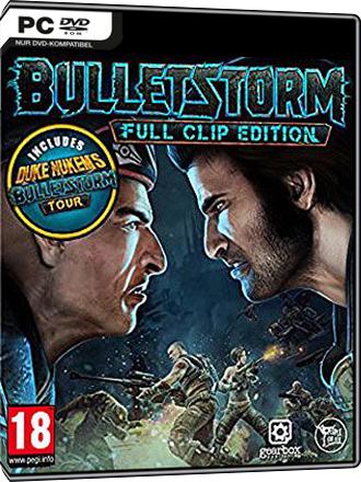Bulletstorm: Full Clip Edition günstiger als jemals zuvor