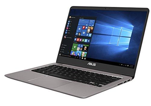 [Amazon] ASUS ZenBook UX3410UQ (90NB0DK1-M02510) 35,6 cm (14 Zoll FHD Matt) Ultrabook (Intel Core i7-7500U, 8GB RAM, 512GB SSD, NVIDIA 940MX (2GB), Win 10) Grau