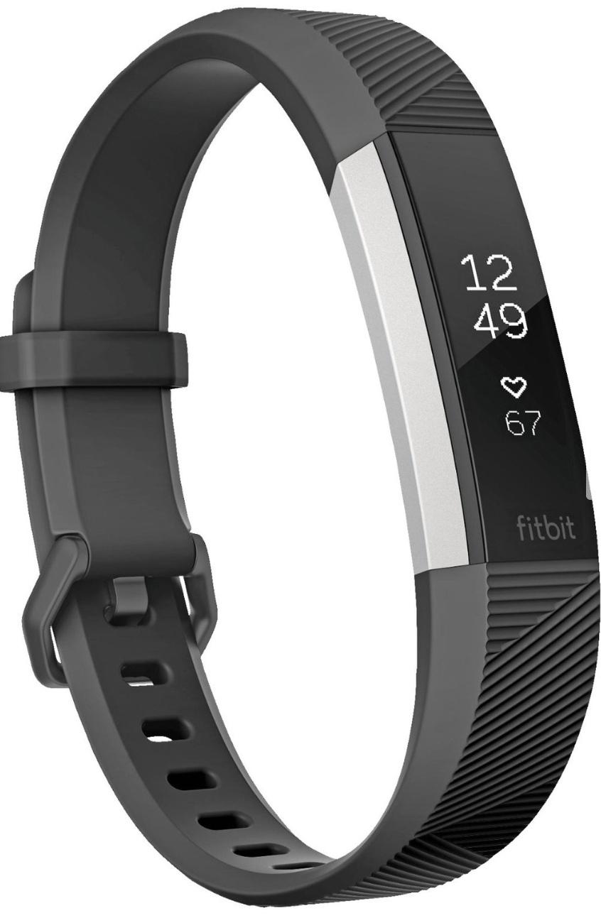 Fitbit ALTA HR Fitness Tracker in den Farben Schwarz (S, L), Fuchsia (S, L) und Blau (S, L) // bei Zahlung mit Masterpass nur 63€