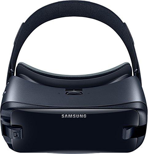 Gear VR mit Controller (SM-R325) mit Amazon Frankreich // Kreditkarte benötigt