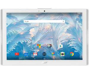 "Tablet Acer Iconia One 10 B3-A40FHD 16GB (10,1"" 1920x1200, MT8167, 2GB RAM, microSDXC, Android 7.0)"