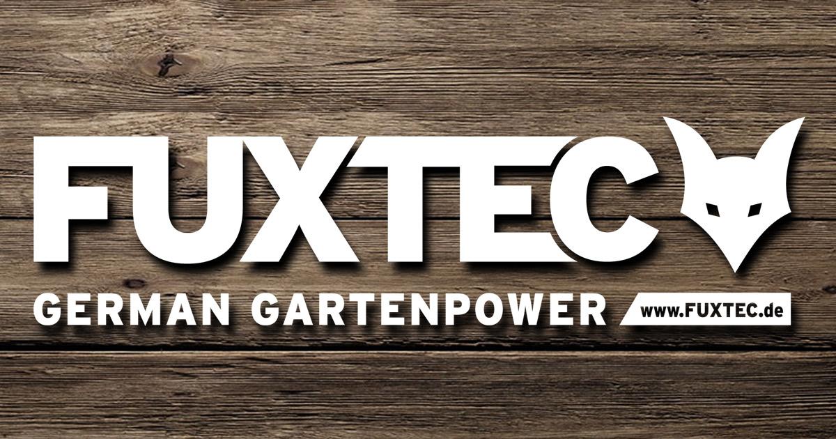 Fuxtec Online // Jetzt 20% bei ALLEN Motorsensen, Rasentrimmern & Multitools sparen!