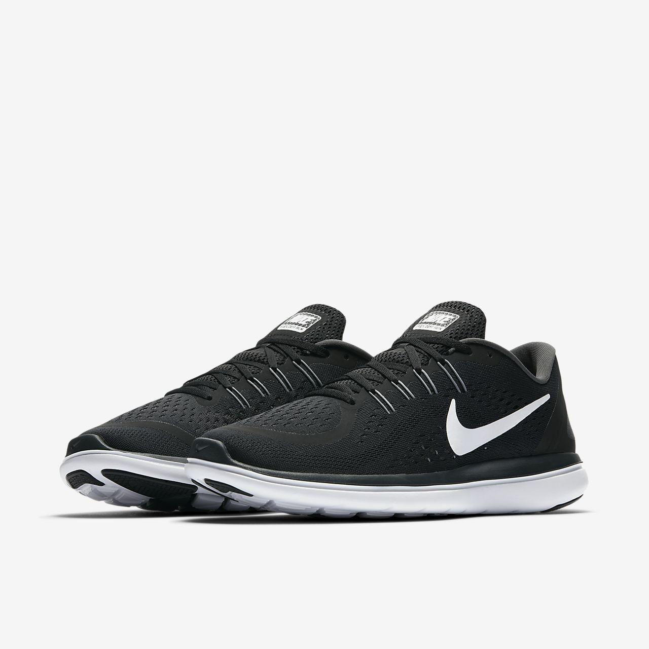 Nike Flex 2017 RN Herren-Laufschuhe für 38,38€