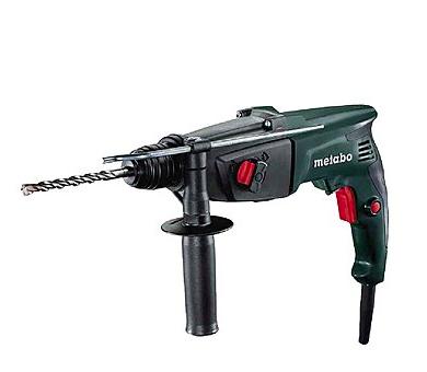 METABO Bohrhammer BHE 2444, 800 Watt und weitere Produkte von Metabo