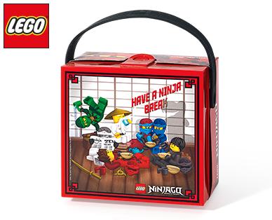 [Teil-LOKAL] Aldi Süd Lego Lunchbox ab 09.07.2018